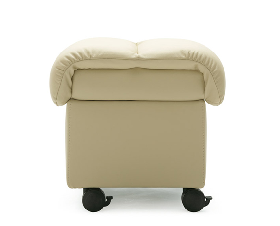 Stressless Soft Ottoman medium